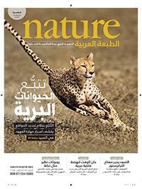 الأعداد الكاملة من Nature الطبعة العربية 58c0e9fea0c274ea0f8b458c