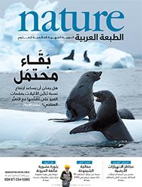 الأعداد الكاملة من Nature الطبعة العربية 58c0e9ffa0c274ea0f8b45b3