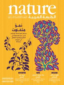 الأعداد الكاملة من Nature الطبعة العربية 5b3ccbb87fa5fcfe74272c86