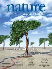 الأعداد الكاملة من Nature الطبعة العربية 5b71494cb0a9879f5a0c9043